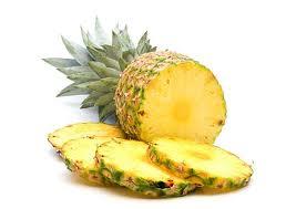 One Ingredient Wonder: Pineapple